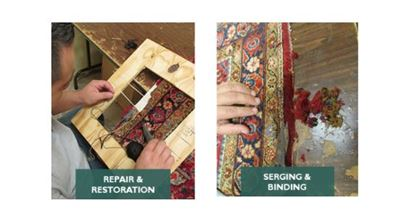 A Brief Knowledge on Oriental Rugs